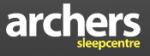Archers Sleepcentre discount codes