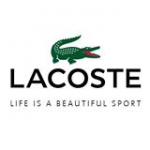 Lacoste discount codes