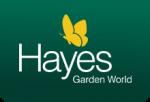 Hayes Garden World discount codes