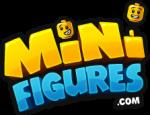Mini figures discount codes