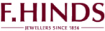 F.Hinds discount codes