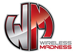 Wireless Madness discount codes