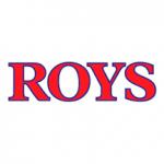 Roys discount codes