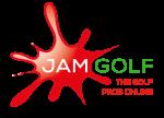 JamGolf discount codes