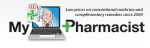 MyPharmacist discount codes