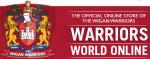 Wigan Warriors discount codes