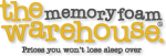Memory Foam Warehouse discount codes