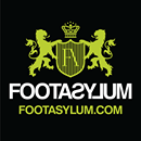 Footasylum discount codes