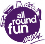 All Round Fun discount codes