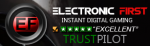 Electronic First discount codes