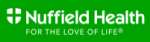 Nuffield Health discount codes