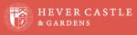 Hever Castle discount codes