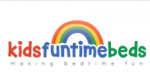 Kids Funtime Beds discount codes