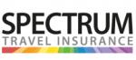 Spectrum Travel Insurance discount codes