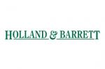 Holland and Barrett discount codes