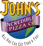 John's Incredible Pizza Co. discount codes