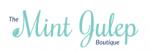 The Mint Julep Boutique discount codes