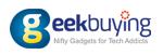GeekBuying discount codes