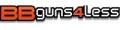 BBguns 4 Less discount codes