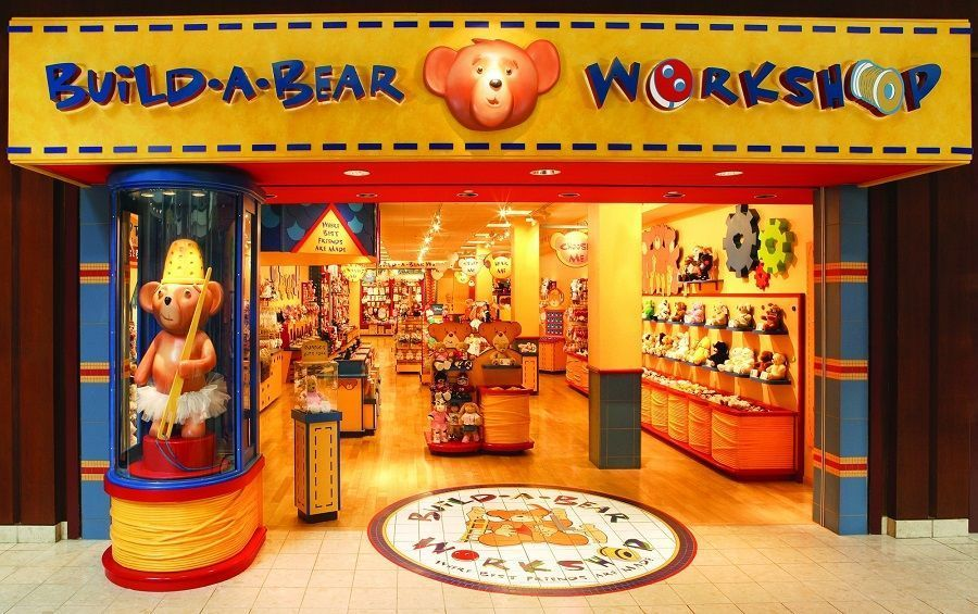 build a bear discount codes and usable vouchers for buildabear co uk