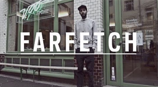 Farfetch Voucher
