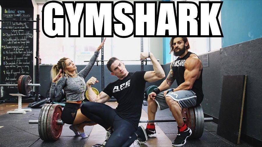 GymShark Discount Code
