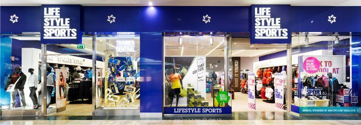 Lifestyle Sports Discount Code