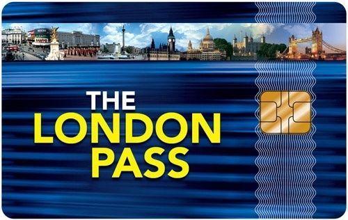 London Pass Vouchers