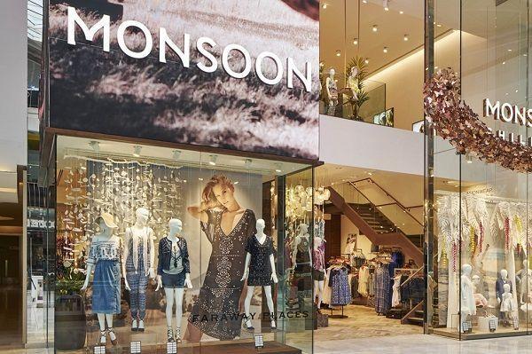 Monsoon Promo Code