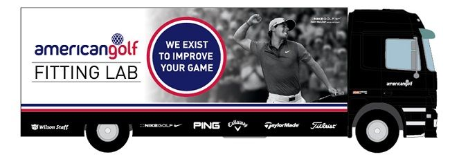 American Golf Offers