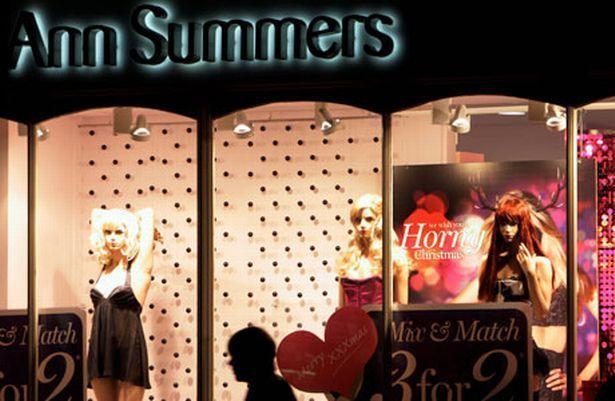 Ann Summers Discount Code