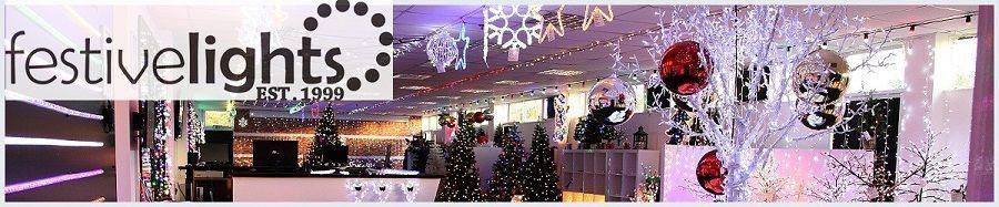Festive Lights Vouchers