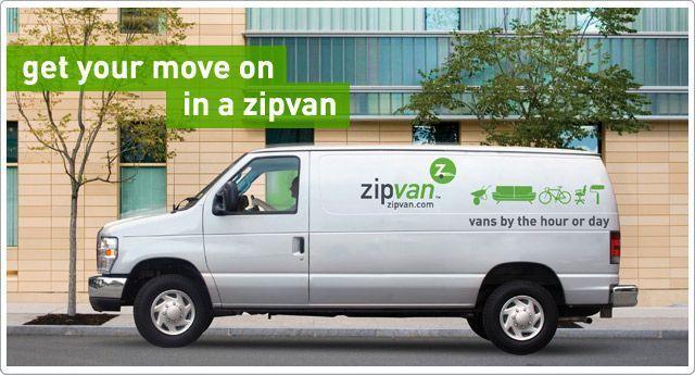 Zipvan Offers